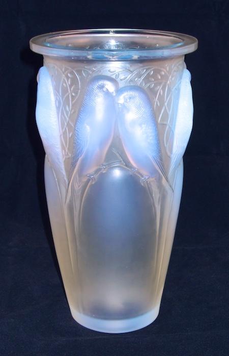 R Lalique
